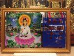 Tranh lịch vạn niên, Phật Bà -3635