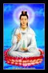 Phật Quán Thế Âm-028D