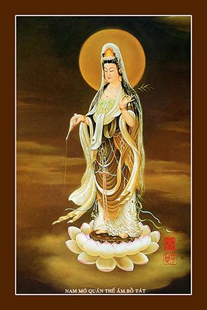 Phật Quán Thế Âm-031
