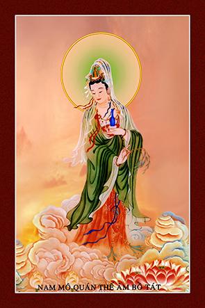 Phật Quán Thế Âm-039