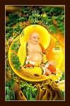 Phật Di Lặc-057