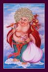 Phật Di Lặc-058