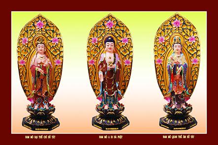 Phật Tam Thánh-192