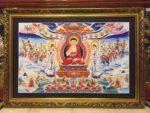 Phật Tam Thánh – 027