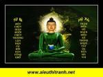 Phật ngọc Thích Ca 091
