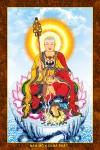 Phật Dược Sư 223-ép laminater đổ bóng