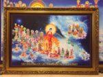 Tiếp dẫn thánh  chúng cực lạc A Di Đà Phật – 905