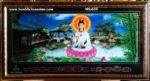Tranh lịch vạn niên , Phật Bà -MS634 – 641 – 712