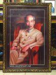 Chủ tịch Hồ Chí Minh trong điện Kremlin -KTS12