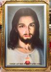 Chúa thương xót – C040 (in dầu ép foam )
