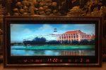 Bến Nhà Rồng ( đồng hồ điện 8601 )