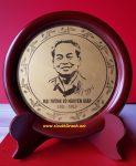 Quà tặng lưu niệm, Chân Dung Đại Tướng Võ Nguyên Giáp-QT09