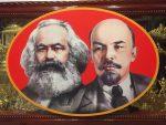 Ảnh Marx-Lenin – IN133