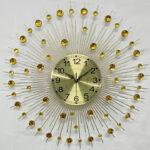 Đồng hồ trang trí 1802G