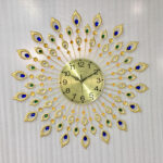 Đồng hồ trang trí – 1806