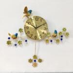 Đồng hồ trang trí nghệ thuật -1922
