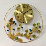 Đồng hồ trang trí đôi chim – 1923