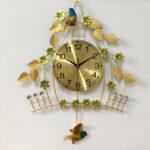 Đồng hồ trang trí -1924
