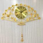 Đồng hồ trang trí giải quạt – 1933
