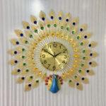 Đồng hồ chim công – 1936
